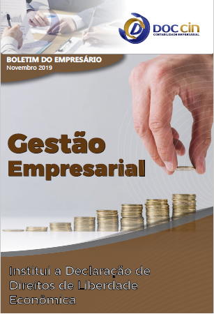 Boletim Empresário nov 2019